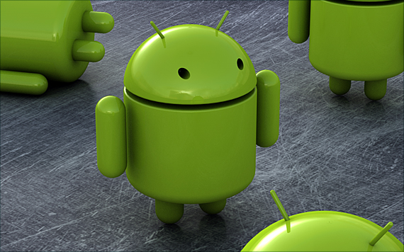 Android Froyo disponibile