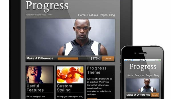 Tools to make your WordPress theme Responsive