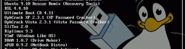 Ripristinare Grub Linux